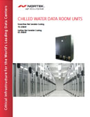 Chilled Water Data Room Units Brochure