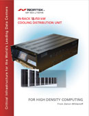 5U Cooling Distribution Module Brochure