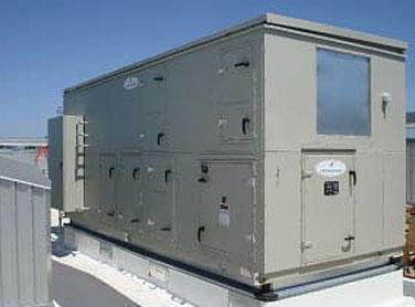 EnergyPack air handler
