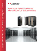 CD6 Cooling Distribution Unit Brochure