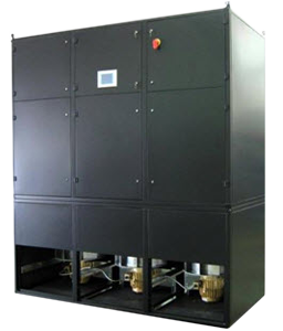 Computer Room Air Handler and Conditioner Retrofit Kits