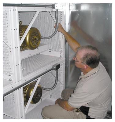 HVAC Manager