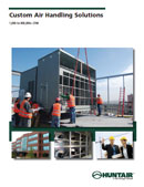 Custom Air Handling Solutions Brochure