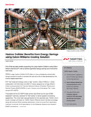 Large Hadron Collider Case study