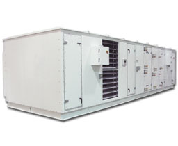 Makeup Air Handler