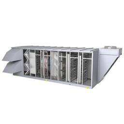 EnergyPack Custom HVAC Solution