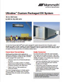 Ultraline™ Custom Packaged Rooftop Systems Brochure