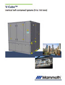 V-Cube™ Vertical Self-Contained Systems Brochure