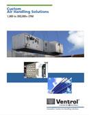 Ventrol Air Handlers Brochure
