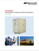 V-Cube™ Slim Vertical Self-Contained Systems Brochure